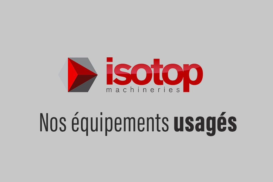 Machinerieisotop_Produit